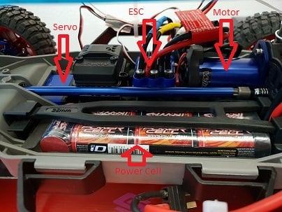 RC-Car-Traxxas-Slash-4x4-Platinum-Edition-Model-6804R