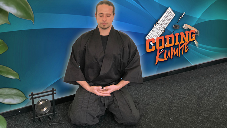 Coding-Dojo-Alternative: Coding-Kumite