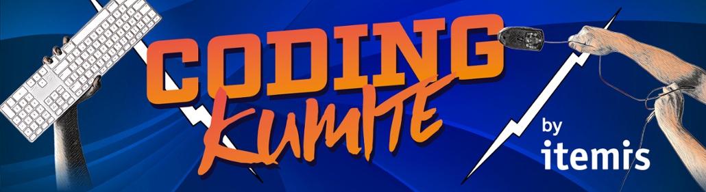 itemis Coding-Kumite Logo