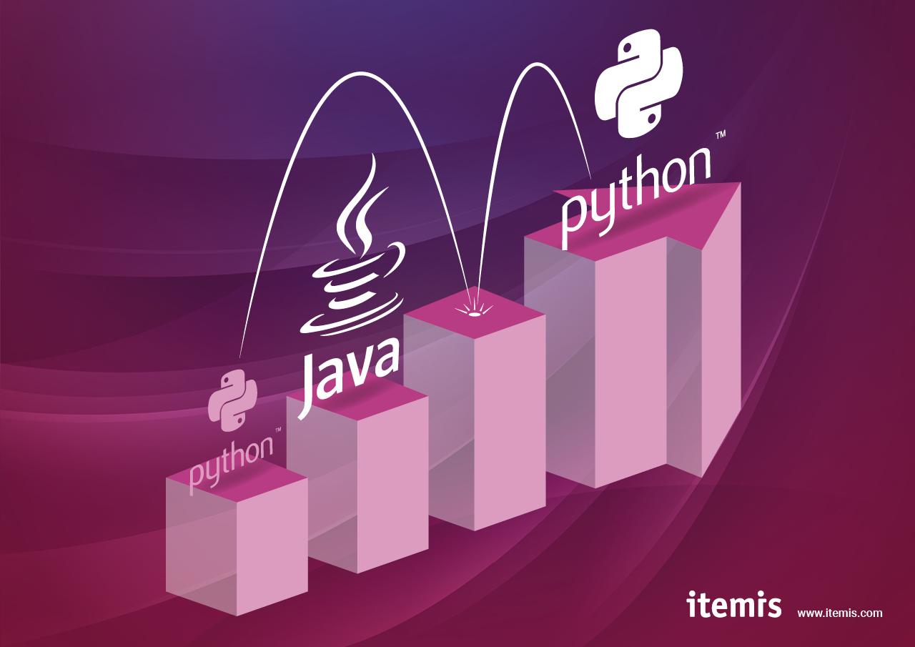 Python überholt Java als die Programmiersprache, die Entwickler laut einer Stack-Overflow-Umfrage am liebsten nutzen