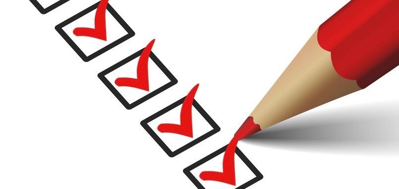 Checklist-Test
