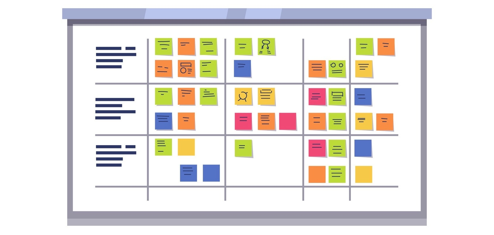 How I use User Story Mapping in Release Planning