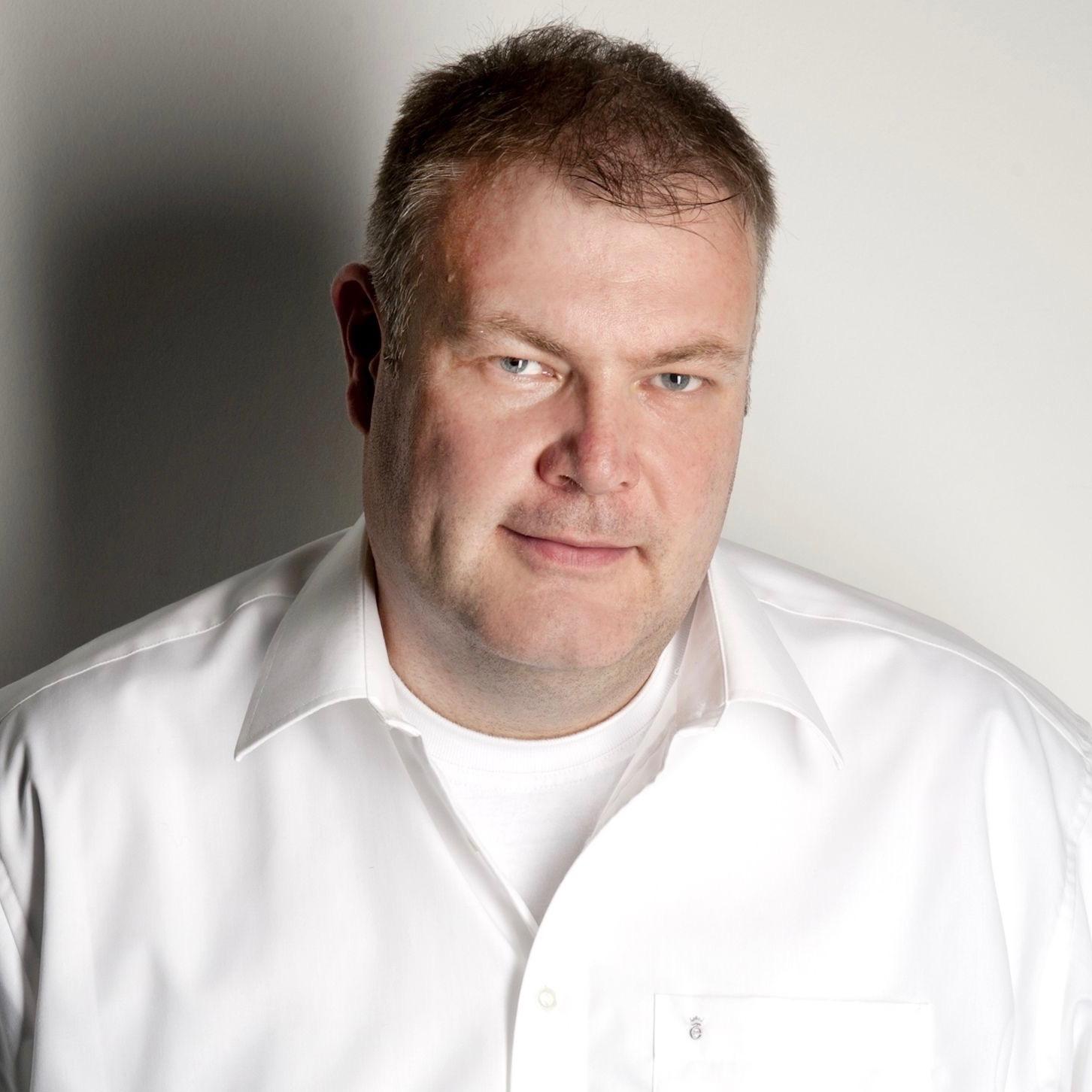 Christian Wehrheim