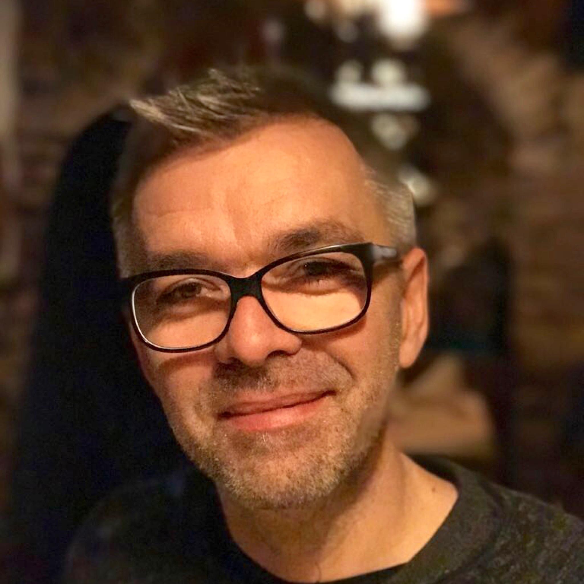 Torsten Mosis