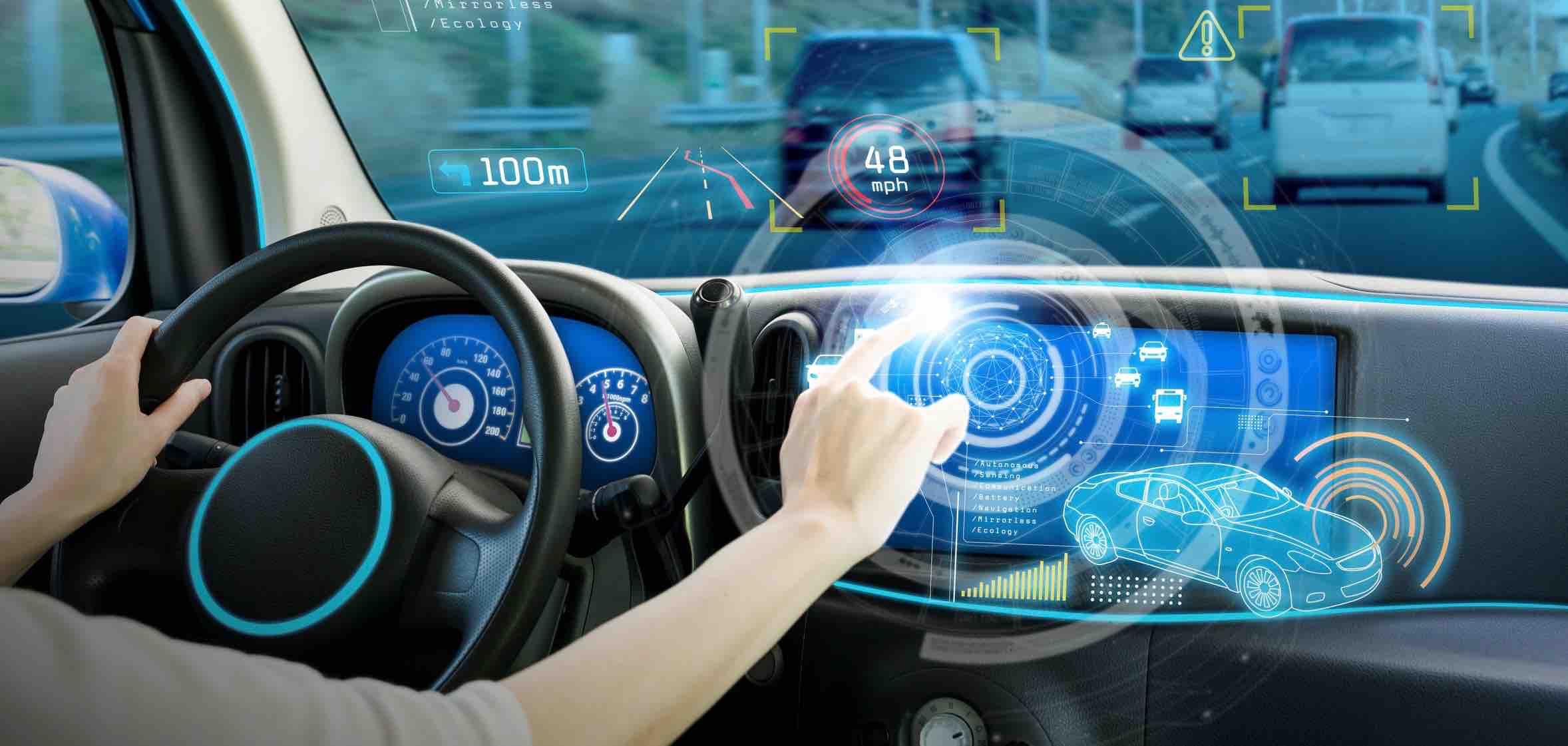 Sicher ist sicher?! Automotive Security im Zeitalter vernetzter Fahrzeuge