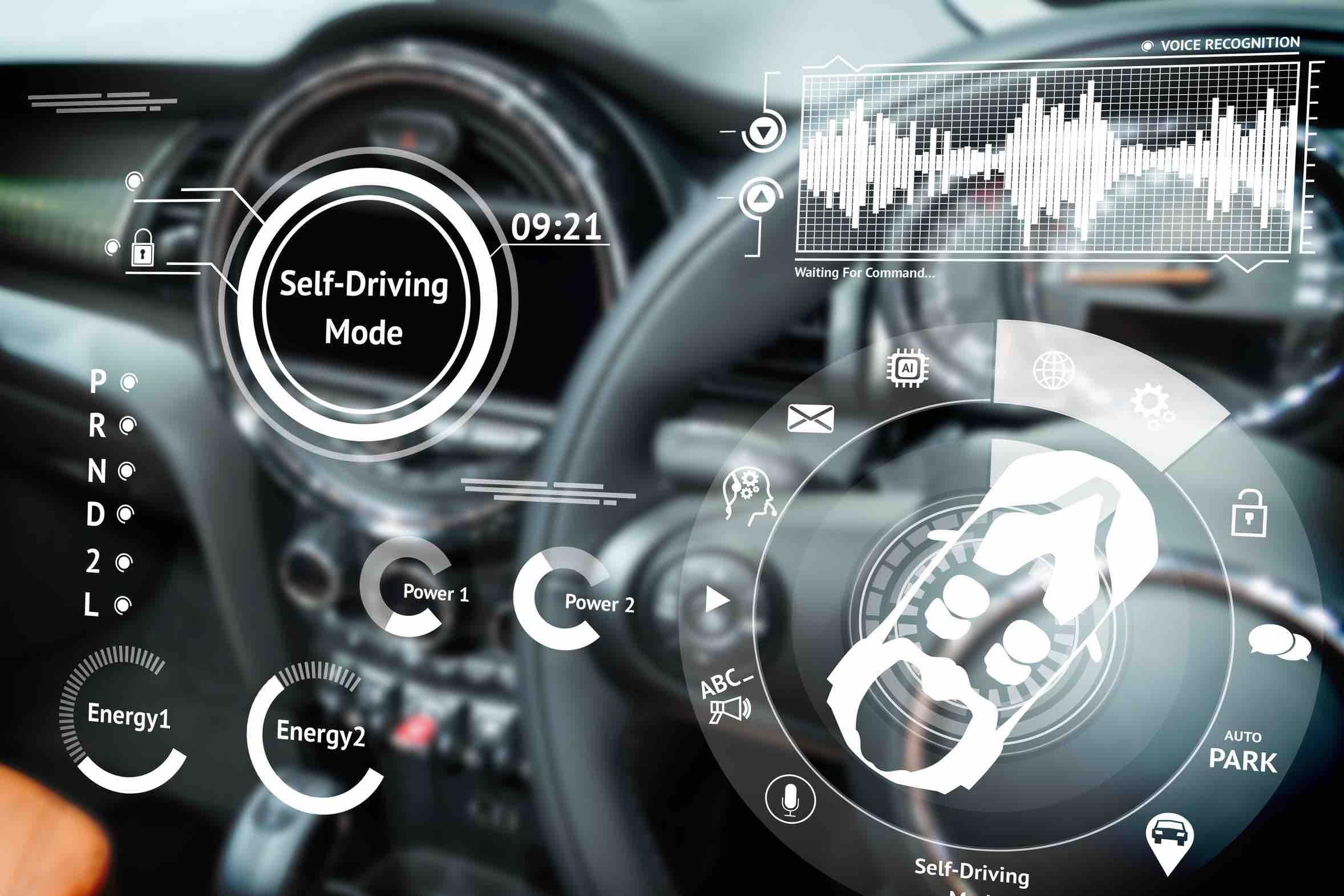 automotive-software-selfdriving