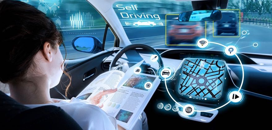 Internship at itemis: Robocar showcase of machine learning