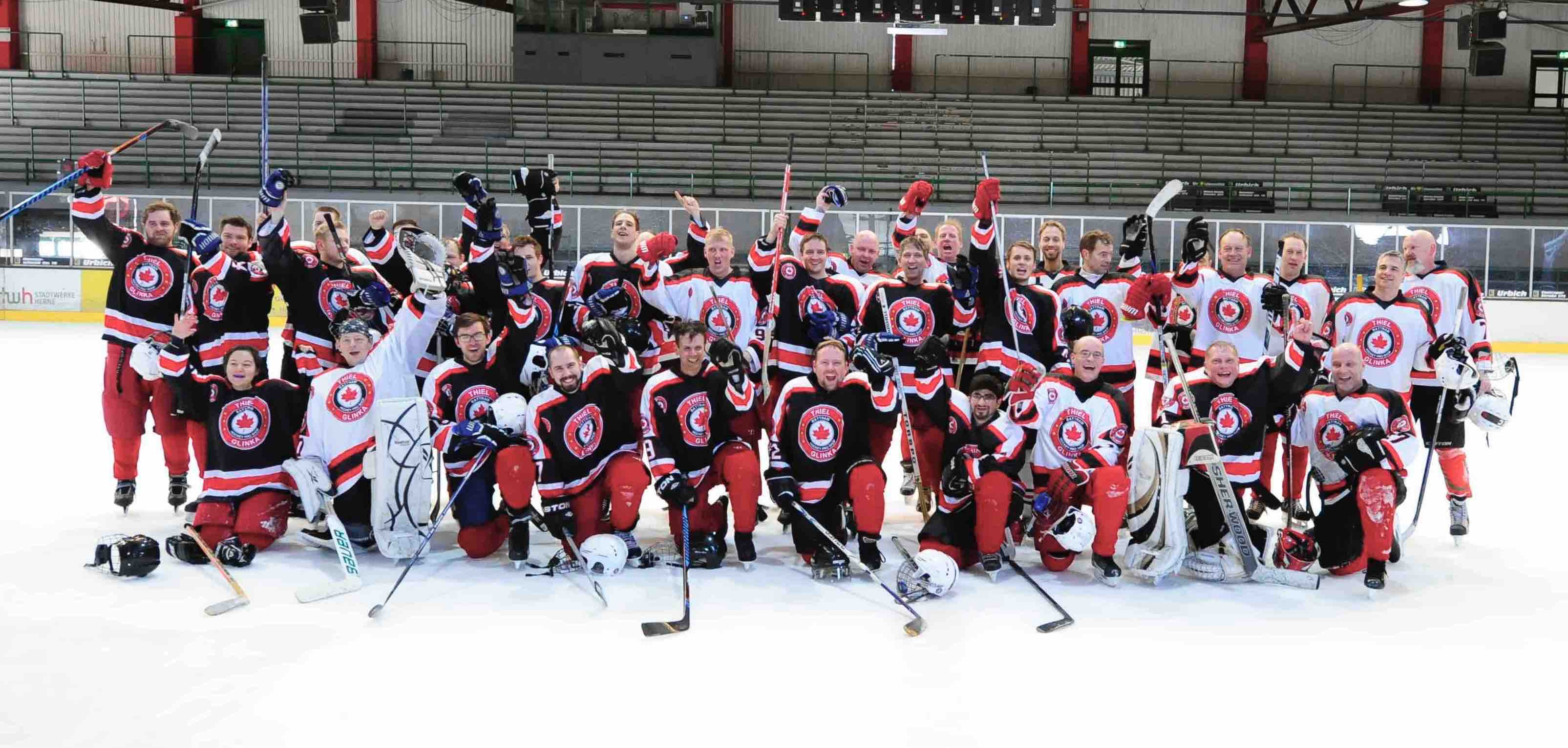 Eishockey-itemis