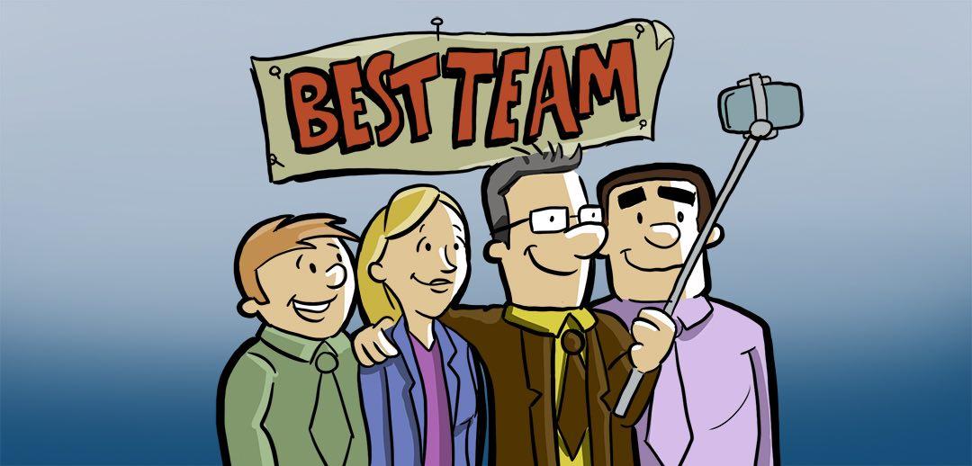 Profit vs. Mitarbeiterzufriedenheit: Was macht gute Führung aus?