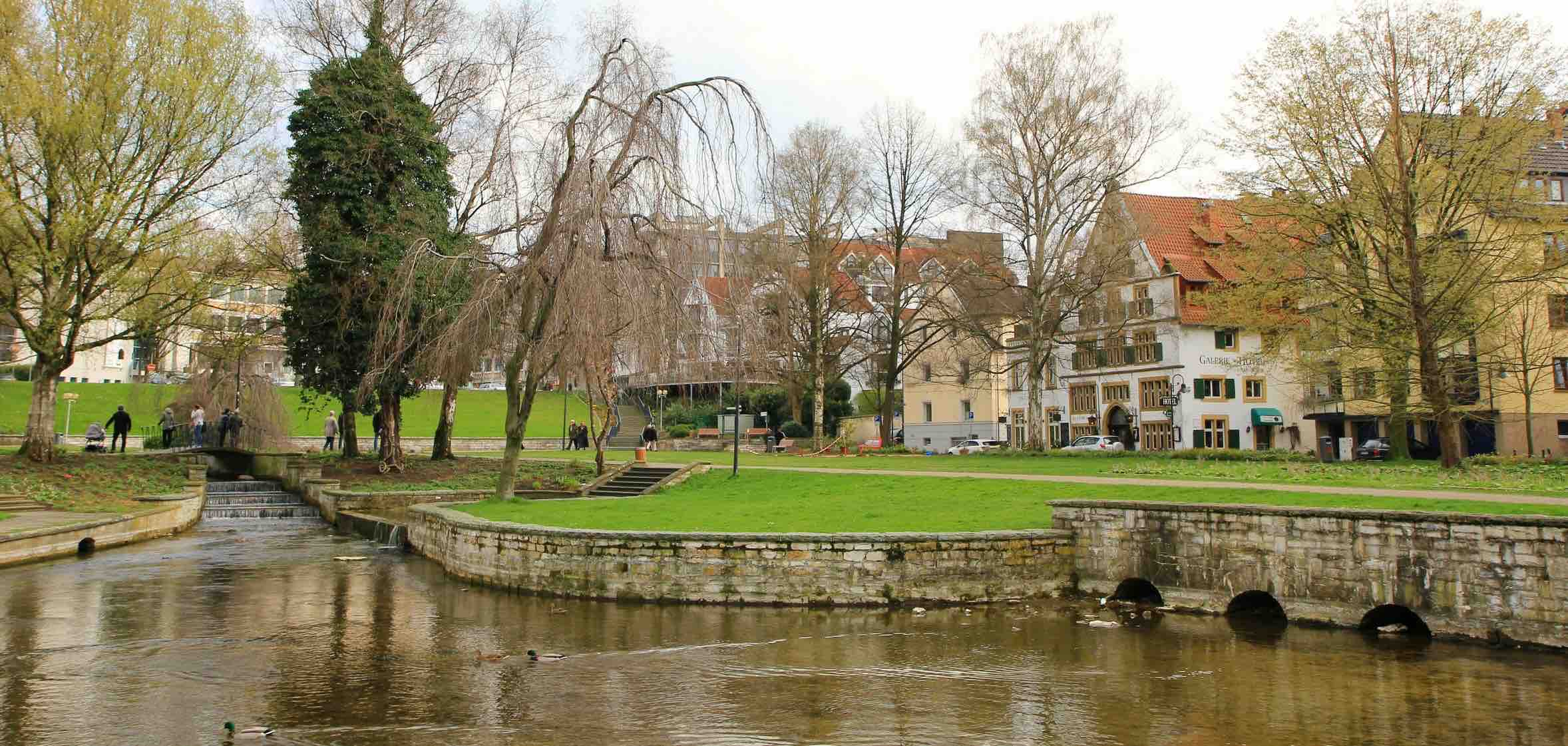 Unser Standort in Paderborn: itemis in Ostwestfalen