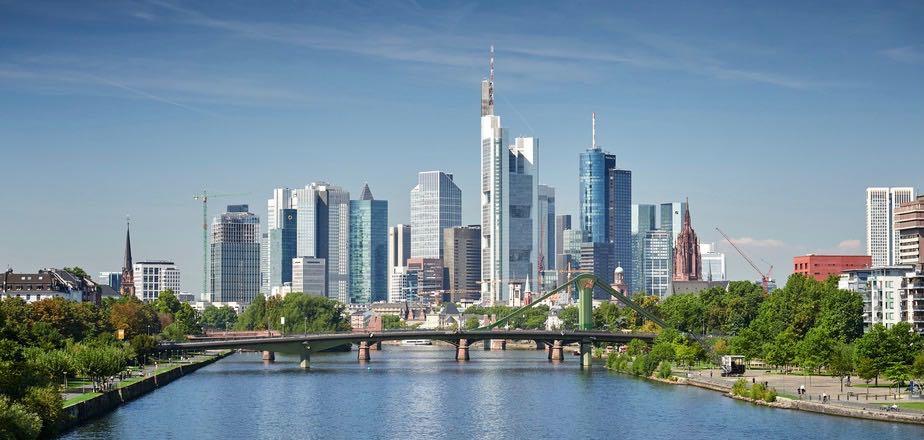 Agilität im Zentrum der Finanzwelt: itemis Frankfurt