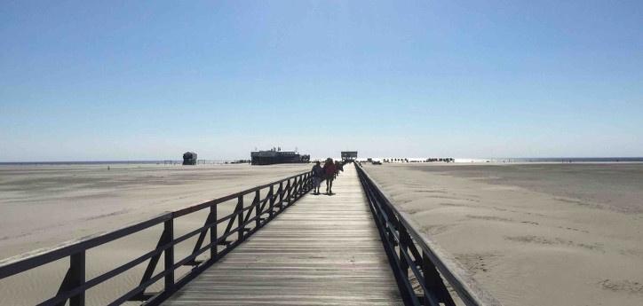 Arbeiten, wo andere Urlaub machen: itemis Heide