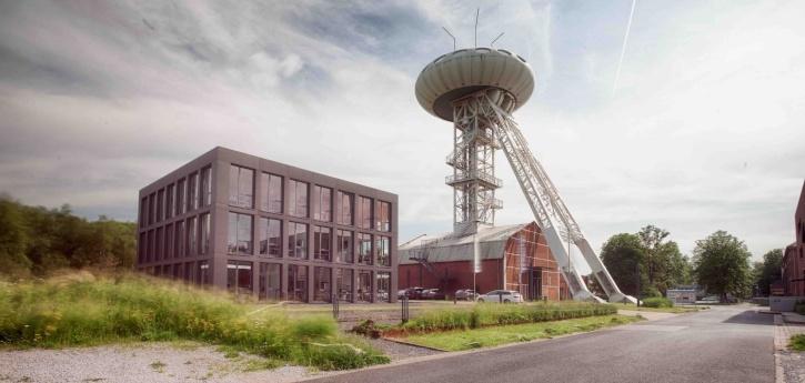IT zwischen Ruhrgebiet und Münsterland: itemis in Lünen