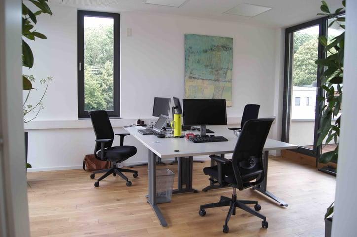 itemis-Paderborn-Büro