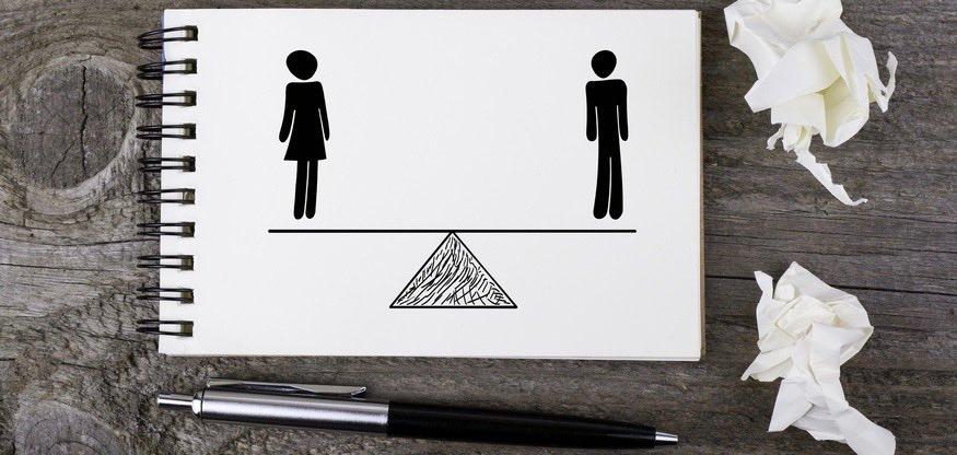 Frauen gehören nicht in die IT