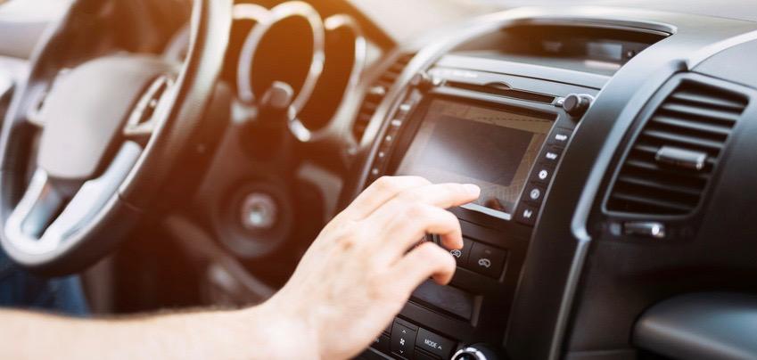 Smart Home im Auto: Warum Car-Apps keine gewöhnlichen Apps sind