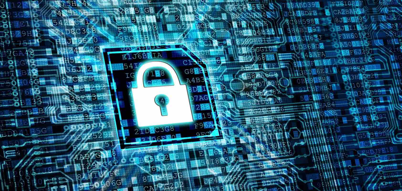 Why security is one of the biggest engineering challenges ahead