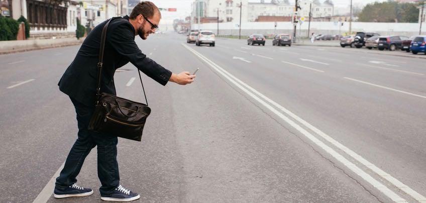 Smartphone-Handy-Straße-pokemon