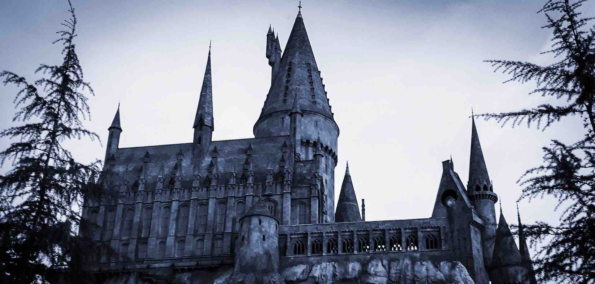 Harry Potter and the JavaScript Fatigue – Part3