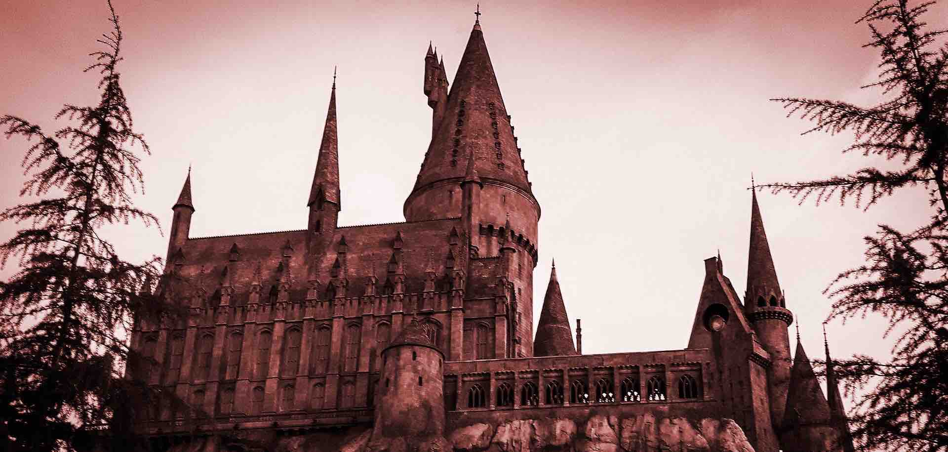 Harry Potter and the JavaScript Fatigue – Part 2