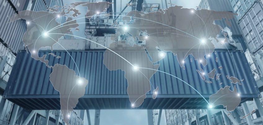 HANSEBLOC – Blockchain für Logistik