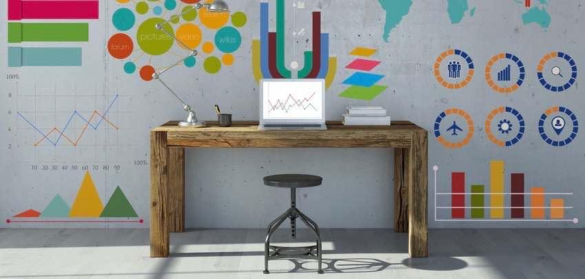 Datenvisualisierung: Design-Prinzipien, Workflow & Datenrepräsentation nach Andy Kirk