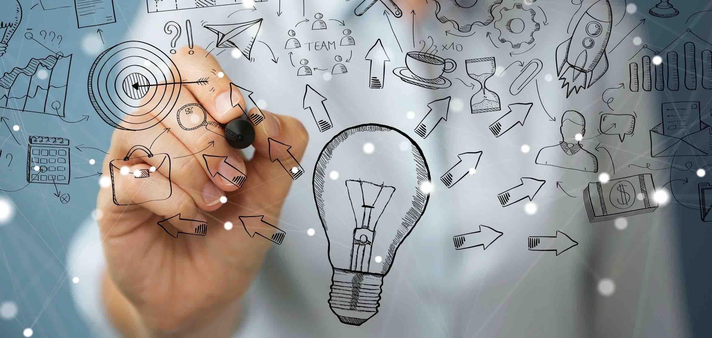 Das Richtige entwickeln: Pretotyping vor Prototyping