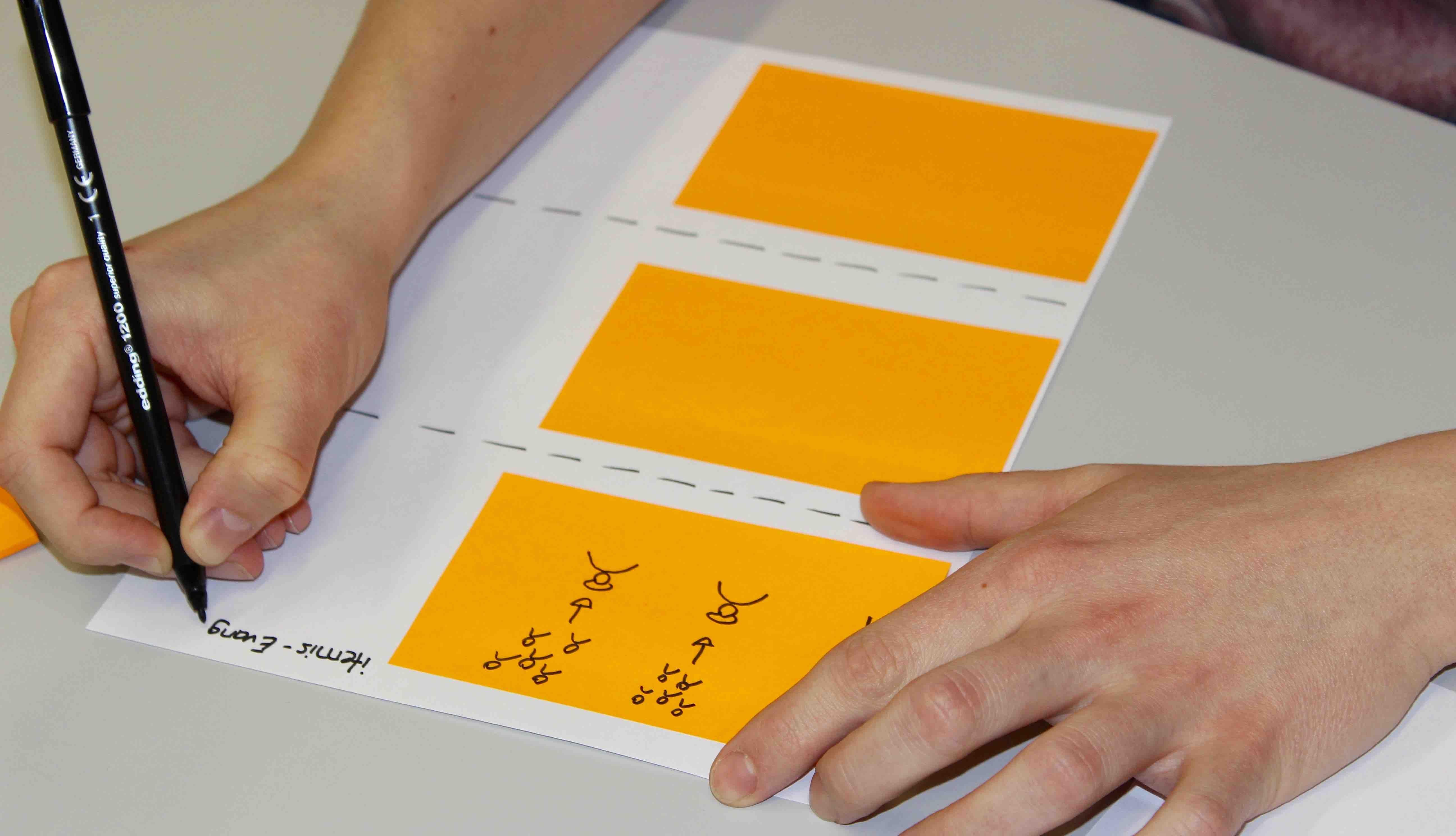 Solution-Sketch-Design-Thinking-Kreativmethoden (1)