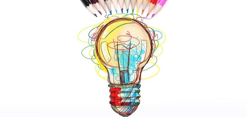 Mehr als Brainstorming: Kreativmethoden im Design Thinking