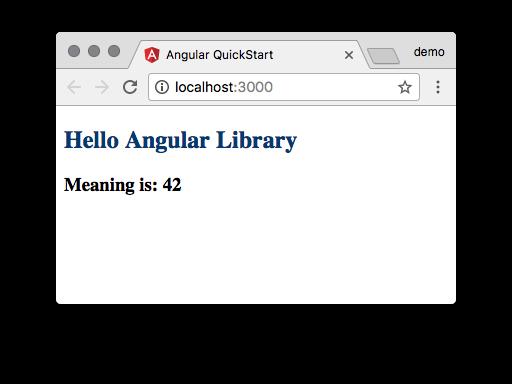 angular-library-quickstart-setup-blue