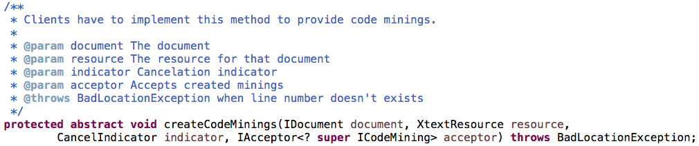 Code-Mining-Method