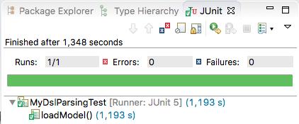 JUnit5-Test-Execution