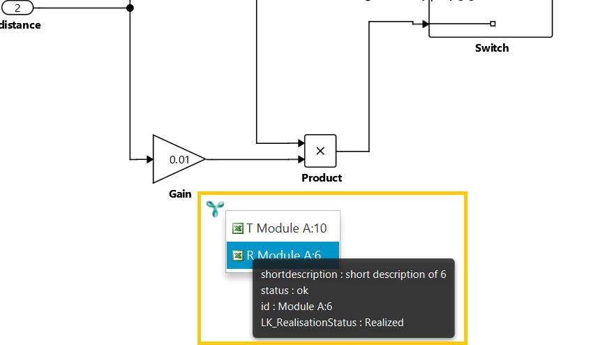 YAKINDU-Model-Viewer-Traceability