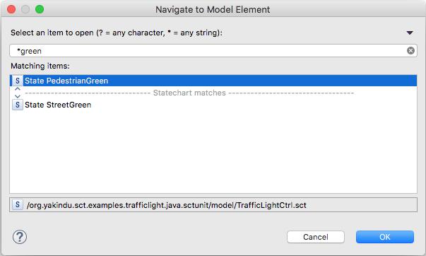 03-YAKINDU-Statechart-Tools-Navigate-to.Model-Element