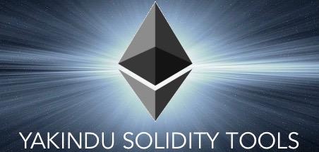 YAKINDU Solidity Tools beta released