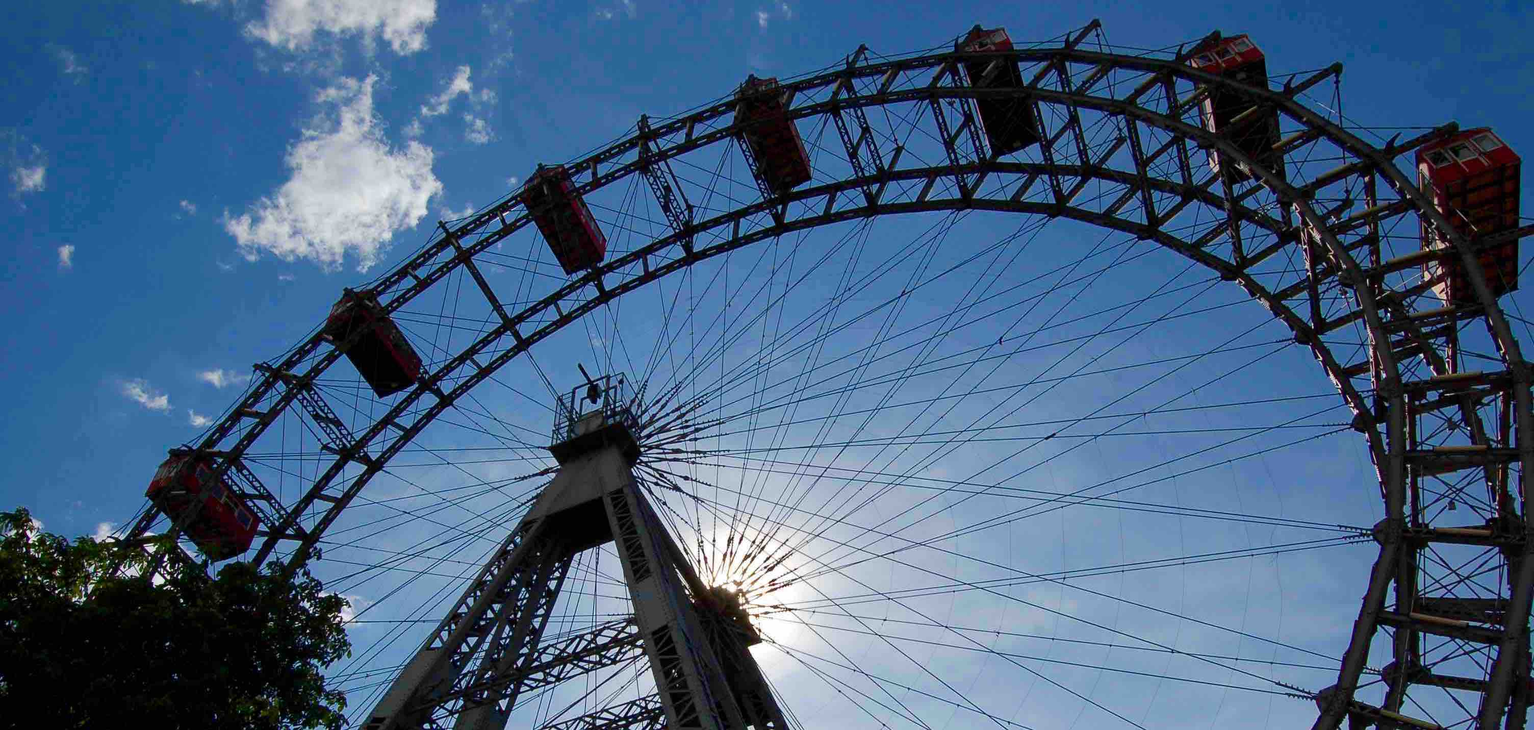 Statechart simulation – How to simulate a statechart model at the example of the control of the Ferris wheel in Vienna, Austria