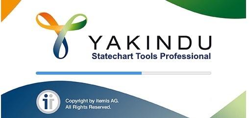 YAKINDU Statechart Tools 3.0 Professional Edition – New and Noteworthy