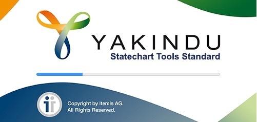 Introducing YAKINDU Statechart Tools Standard Edition 3.0