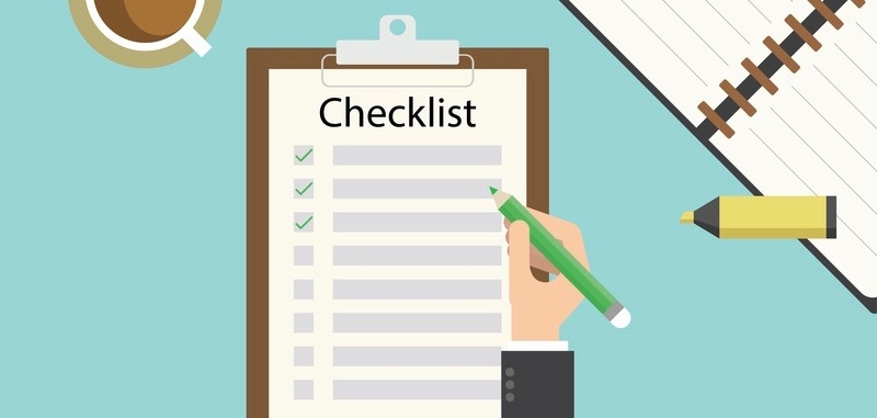 Effective traceability – checklist for project managers in inter-organizantinal projects