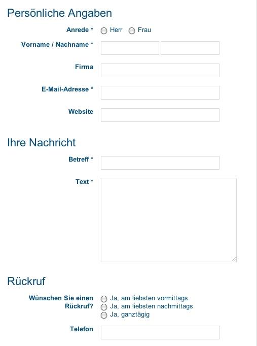 Scrum Product Backlog Stufe2 Screendesign