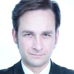 Arne Deutsch