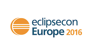 itemis goes EclipseCon Europe 2016