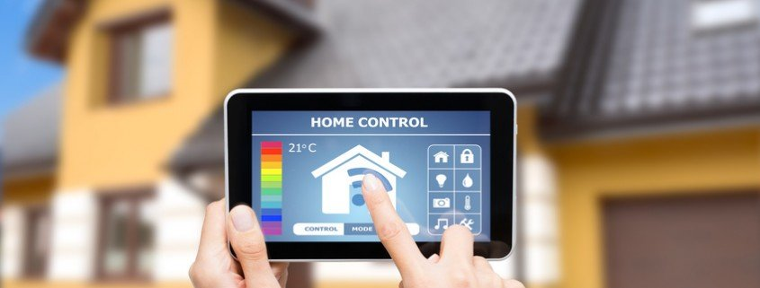 Wearables im smarten Haus
