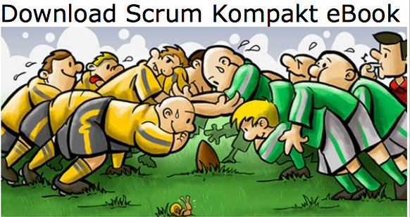 Download Scrum Kompakt eBook