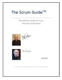 the scrum guide